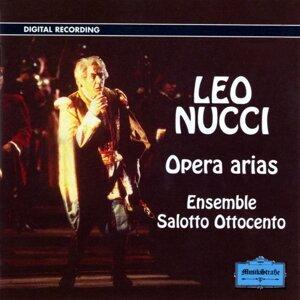 Leo Nucci, Vito Lombardo, Salotto Ottocento Ensemble 歌手頭像