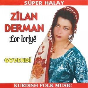 Zîlan Derman 歌手頭像