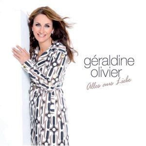 Geraldine Olivier 歌手頭像