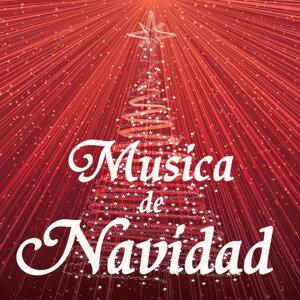Musica de Navidad 歌手頭像
