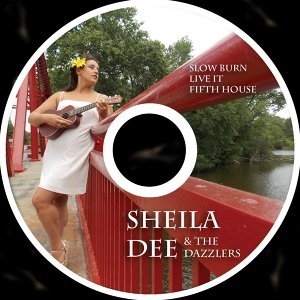 Sheila Dee & The Dazzlers 歌手頭像