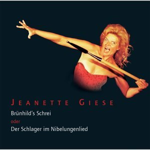 Jeanette Giese 歌手頭像