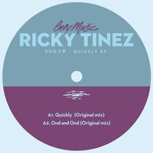 Ricky Tinez 歌手頭像