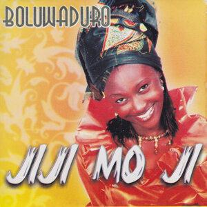 Boluwaduro 歌手頭像