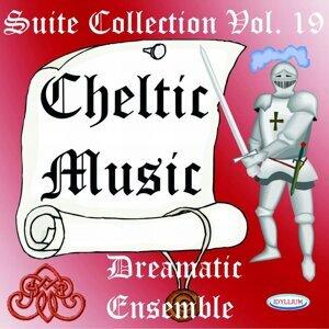 Dreamatic Ensemble 歌手頭像