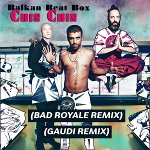 Balkan Beat Box 歌手頭像