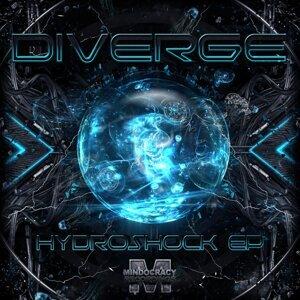 Diverge 歌手頭像