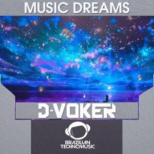 D-Voker 歌手頭像
