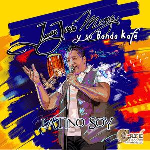Juan José Meza y Su Banda Kafé 歌手頭像