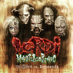 Lordi (洛迪樂團)