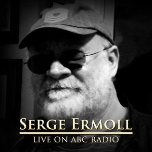 Serge Ermoll 歌手頭像