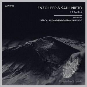Enzo Leep, Saul Nieto 歌手頭像