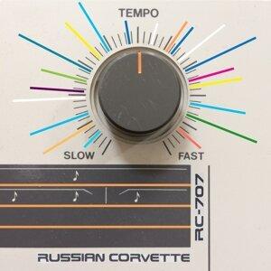 Russian Corvette 歌手頭像