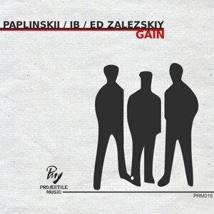 Paplinskii, IB, Ed Zalezskiy 歌手頭像