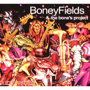 Boney Fields & the Bone's Project 歌手頭像