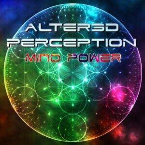 Alter3d Perception 歌手頭像