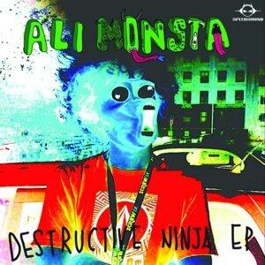 Ali Monsta 歌手頭像