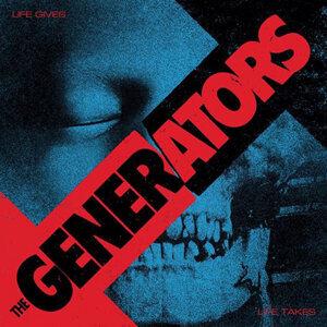 The Generators 歌手頭像