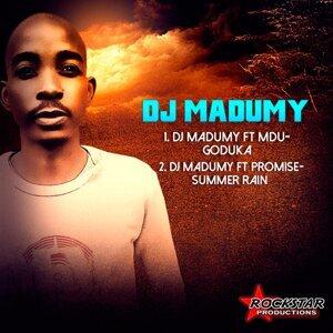 Dj Madumy 歌手頭像