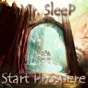 Mr. Sleep