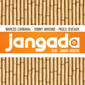Marcos Carnaval, Donny Marano, Paulo Jeveaux 歌手頭像
