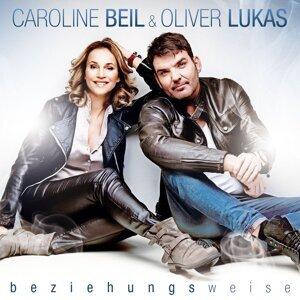 Caroline Beil, Oliver Lukas 歌手頭像