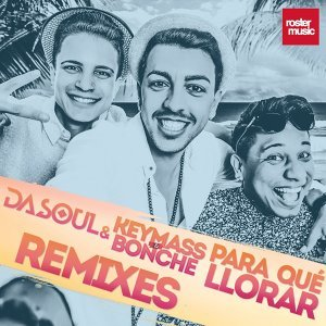 Dasoul, Keymass & Bonche 歌手頭像