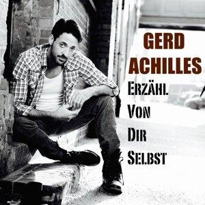 Gerd Achilles 歌手頭像