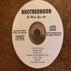 Brotherhood 歌手頭像