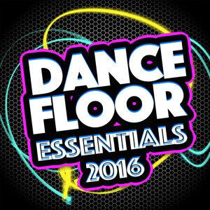 Dancefloor Essentials 2015 歌手頭像