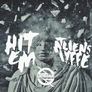 ATLiens, I.Y.F.F.E 歌手頭像