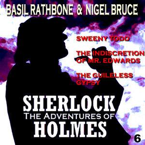 Basil Rathbone, Nigel Bruce 歌手頭像