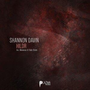 Shannon Davin 歌手頭像
