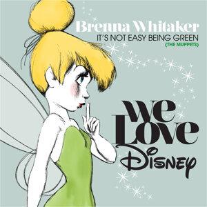Brenna Whitaker 歌手頭像