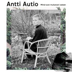 Antti Autio 歌手頭像