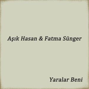 Aşık Hasan, Fatma Sünger 歌手頭像