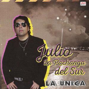 Julio La Pachanga del Sur 歌手頭像