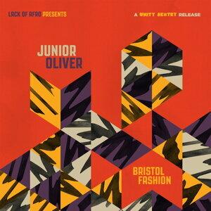 Junior Oliver 歌手頭像