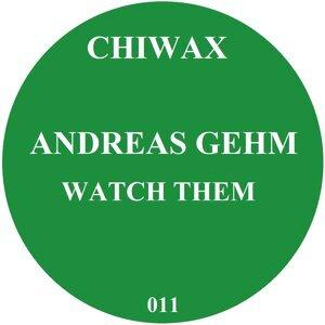 Andreas Gehm 歌手頭像