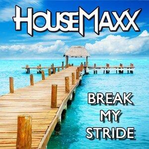 Housemaxx 歌手頭像