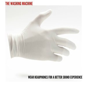 The Washing Machine 歌手頭像