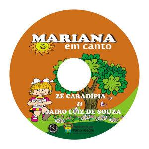 Zé Caradípia & Jairo Luiz de Souza 歌手頭像