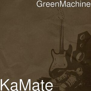 GreenMachine 歌手頭像