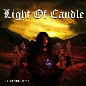 Light Of Candle 歌手頭像