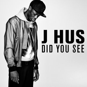 J Hus 歌手頭像