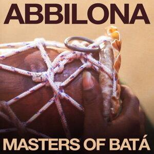 Abbilona 歌手頭像