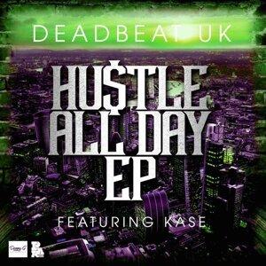 Deadbeat UK 歌手頭像
