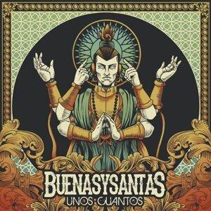 BuenasySantas 歌手頭像