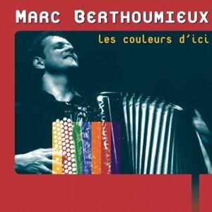 Marc Berthoumieux 歌手頭像