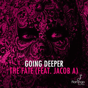 Going Deeper featuring Jacob A 歌手頭像
